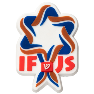 insigne PVC IFJS