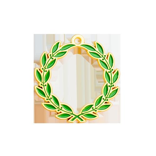 medaille-metal