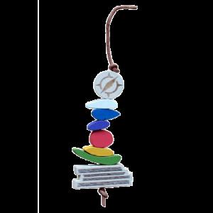 Cairn-medaille-bois