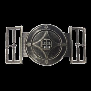 V33-insigne-métal