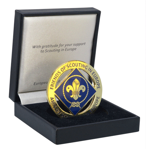 FOSE-medaille