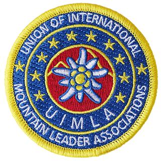 UIMLA-medaille-tissu